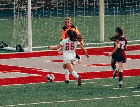 Girls Soccer Reaches WPIAL Championship – 2020 Season Recap