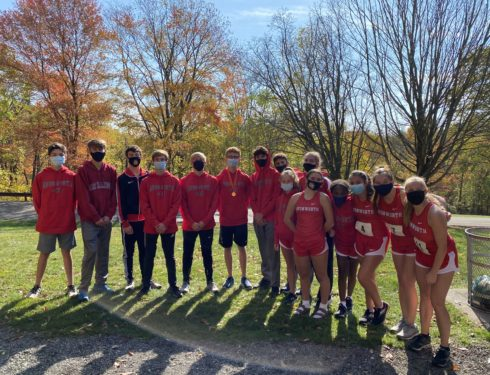 2020 Cross Country Roundup