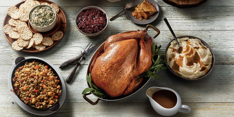 Rising COVID Cases Forces Many Families To Change Thanksgiving Traditions