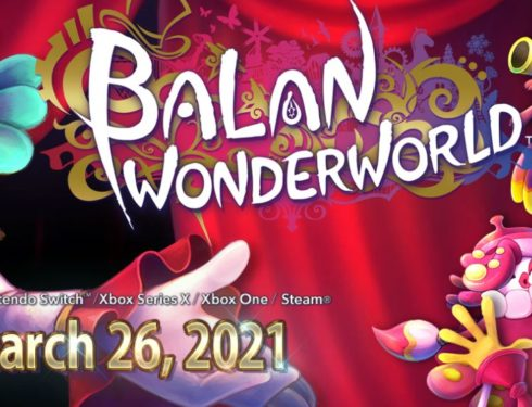 Balan Wonderworld Game Preview – Wild, Wonderful World Looks Fun