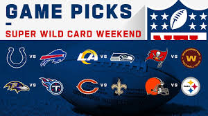 2020 NFL Wildcard Weekend Gets Mixed Reviews From Football Fans