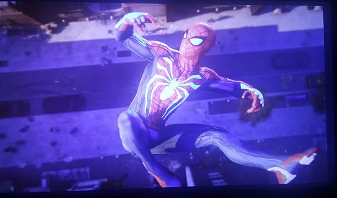 Alec's Game Reviews: Marvel's Spider Man
