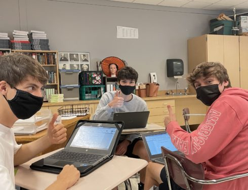 Return to AHS Beneficial But Not With In-Class Wednesdays – Guest Editorial by Jordan Kolenda