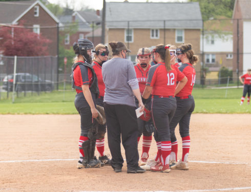 Softball Through The Pandemic – Guest Article from Cat Berie