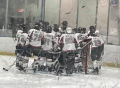 Avonworth JV Hockey off to a Good Start