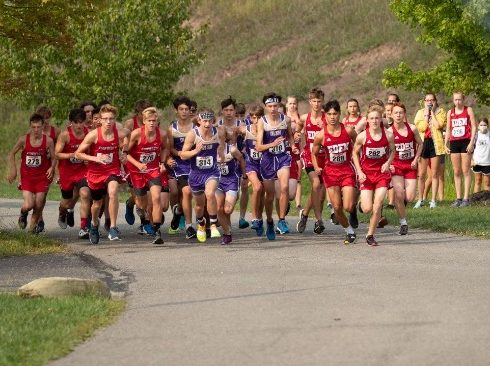 Cross Country Resets After Ida Rains On Early Season